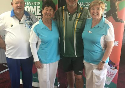 Buderim AM Winners