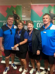 Buderim PM Runners Up