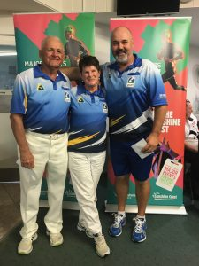 Pelican Waters Triples Winners